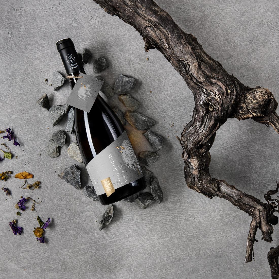 Chardonnay | degustační bedýnka I Love Chardonnay | Juřeník Žďárský