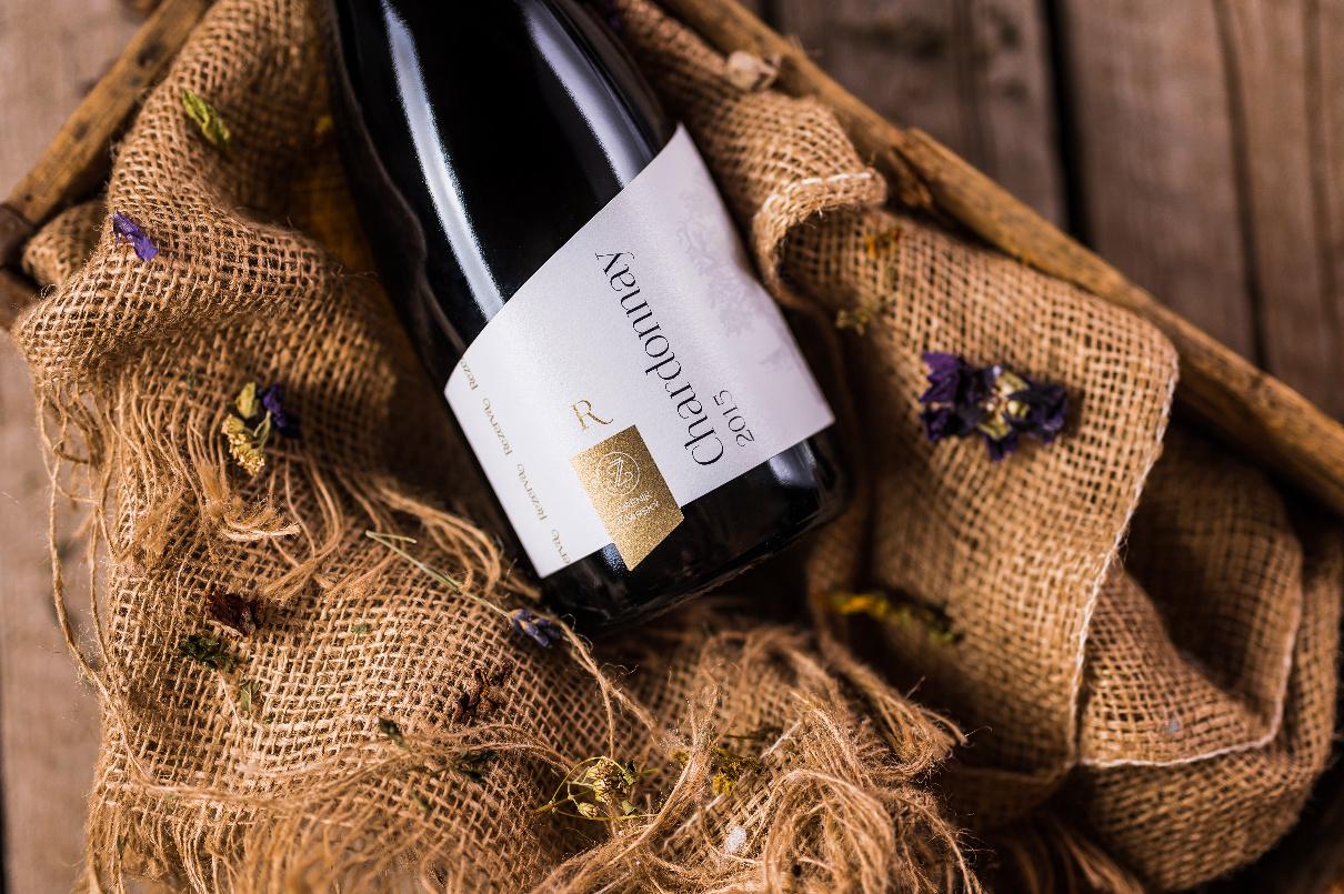 Chardonnay | Degustační bedýnka I Love Chardonnay | Juřeník & Žďárský